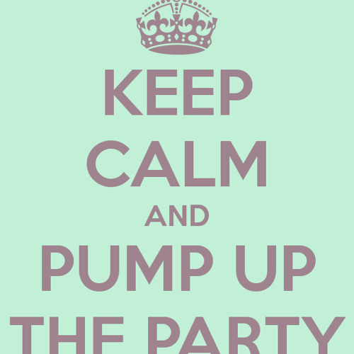 Pump The Party <Dj AimY>