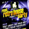 Real Retro House 06 - 03:00 Wout