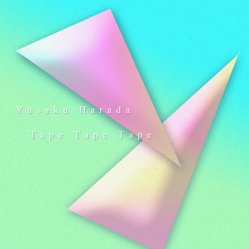 Yusaku Harada - Fake it (DTR-C007)