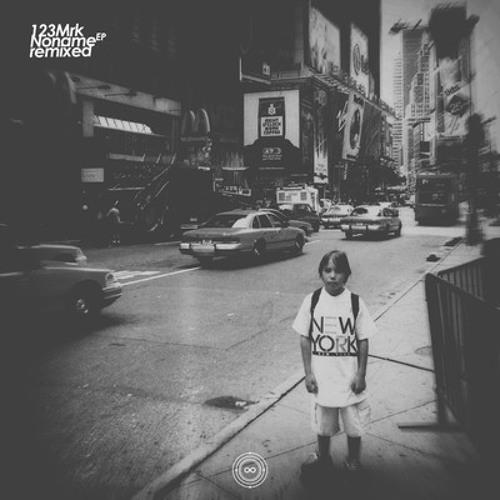 123mrk - Unrest (Troy Gunner Remix) [IM018]