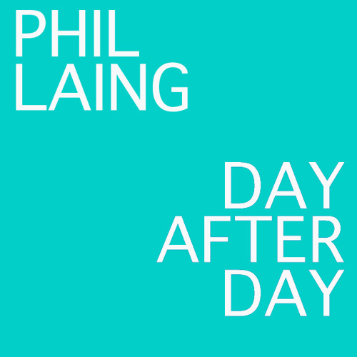 DAY AFTER DAY (INSTRUMENTAL)