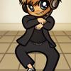 PSY Gentleman(Pewdiepie remix)