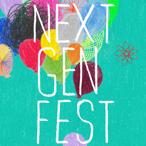 The #NextGenFest Set That Never Was