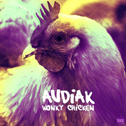 Wonky Chicken (ABR)