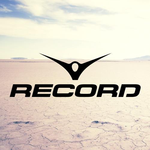 логотип радио рекорд нд картинки