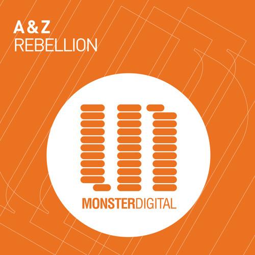 A & Z - Rebellion (Radio Edit)