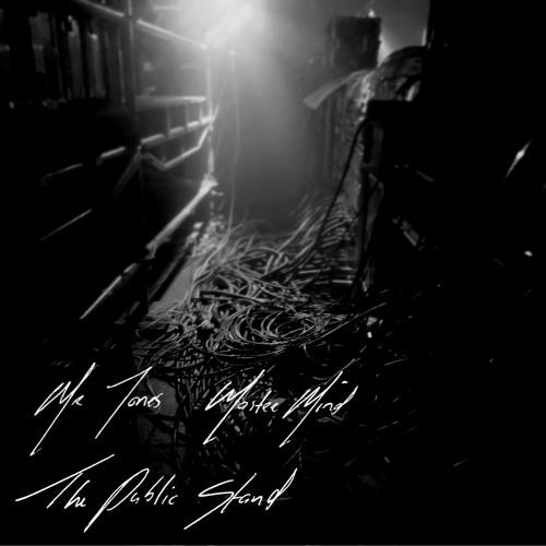 Mr. Jones - Black Rainbow (BLACKASTEROID Remix)