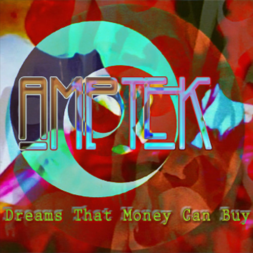 AMPTEK plays MY EXPERIMENT WITH THE TRUTH (2013)