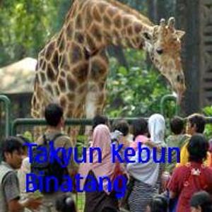 Download lagu gratis Takyun - Kebon Binatang mp3 Terbaru