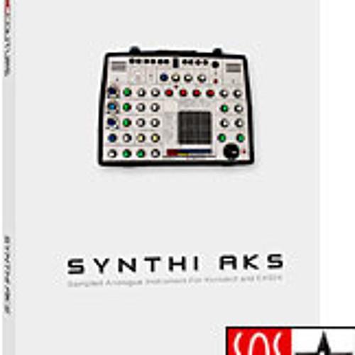 Synthi AKS| Rude synthi