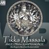 Angel Pina & Juanfra Munoz - Tikka Massala (Alex Roque Remix)