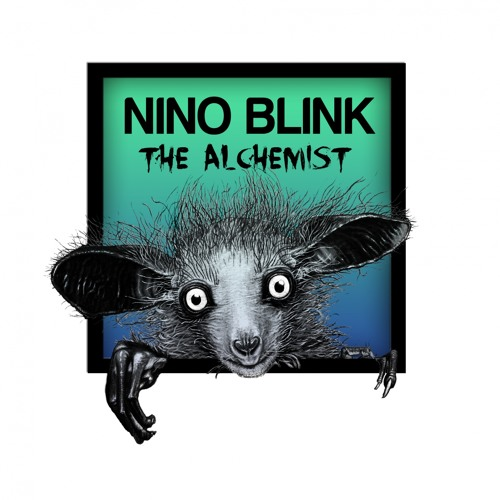 CFR026 : Nino Blink - The Alchemist (Edu Pretz Reaktor Remix)