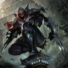 League of Legends - Zed