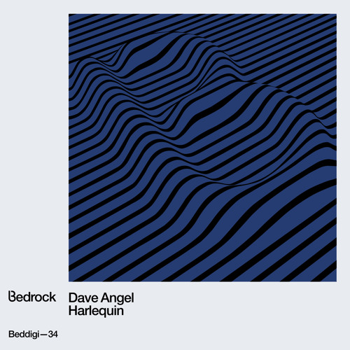 Dave Angel - Harlequin - Original Mix
