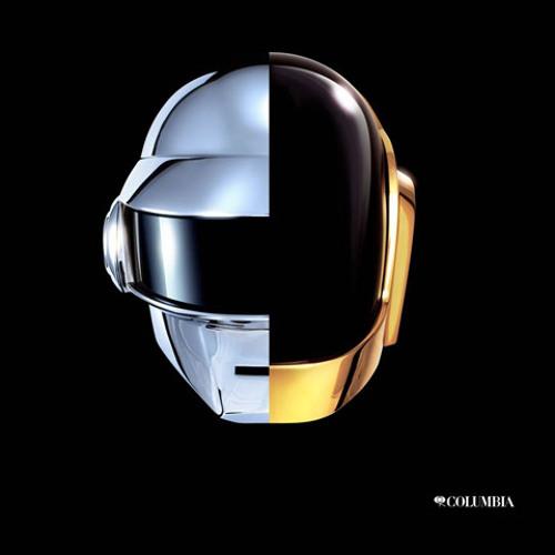 Daft Punk Feat Pharrell Williams - Get Lucky (Jed Wong Remix)