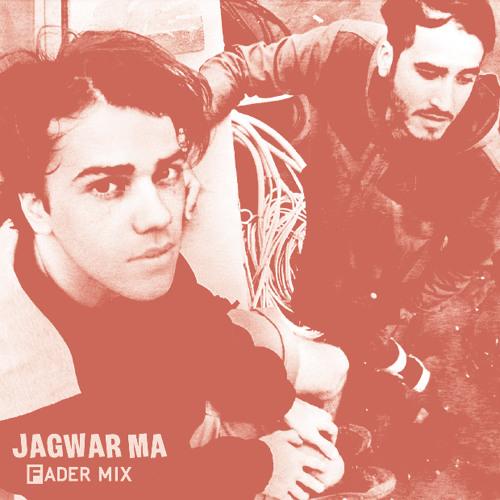 FADER Mix: Jagwar Ma