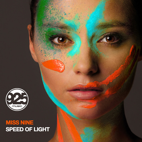 Miss Nine feat. Melanie Lynx - Speed Of Light