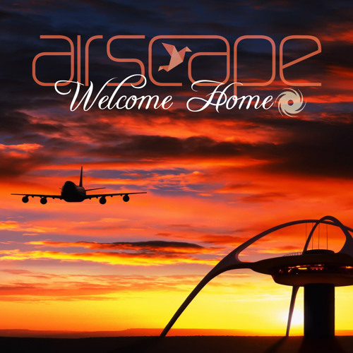 TEASER Airscape - Welcome Home (Original Mix)