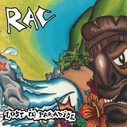 RAC- Pieces of Anarchy