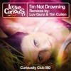Lizzie Curious - I'm Not Drowning [Curiousity Club]
