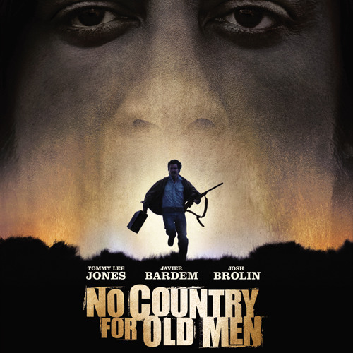 Carter Burwell - Blood Trails (No Country for Old Men end credits theme)