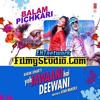 Balam Pichkari (Yeh Jawaani Hai Deewani) [FilmyStudio]
