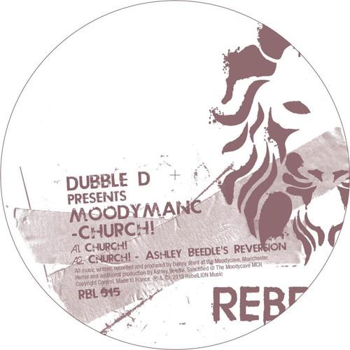 "RBL015 B Dubble D presents Moodymanc - ""Church!""  (Ashley Beedle Revision) (LO RES CLIP)"