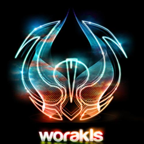 Worakls feat. Coni - Siehst Du Nicht (Original Version)