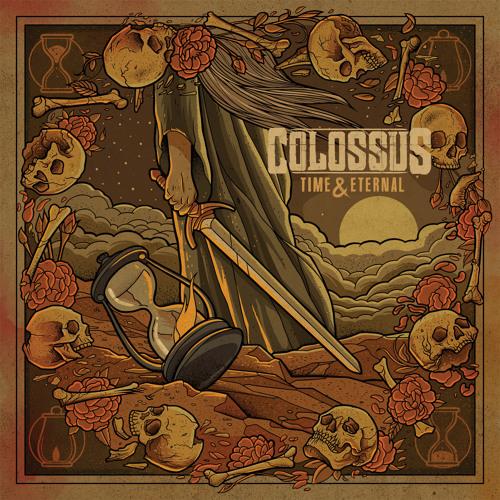 """COLOSSUS """"Superficial Saviour"""""""