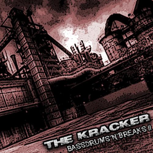The Kracker - Bassdrums'n'Breaks II (Vinyl DJ Set)