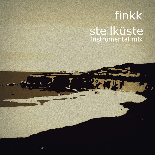 Finkk - Steilküste (Instrumental Mix) // Free Download