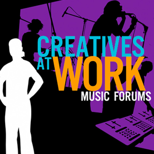 How to Get a Gig: Creatives At Work, Music