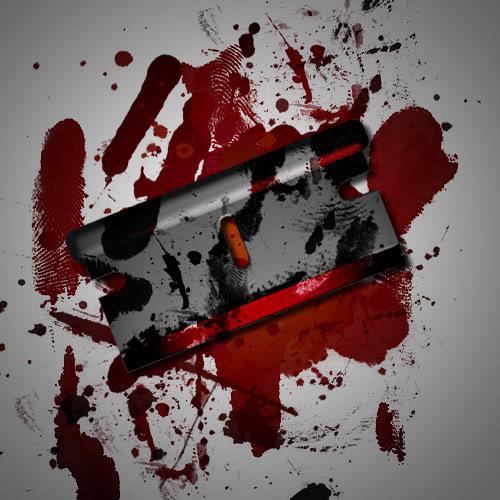 Strobetech - Sharp Blade (original mix) Promo Cut [Focus Records]