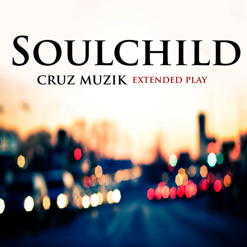 Soulchild - High in the sky