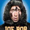 Mock the Week comedian Joe Bor in his very own audio trailer (BookD Podcast)