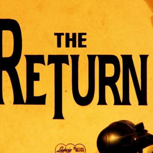 Librian - The return