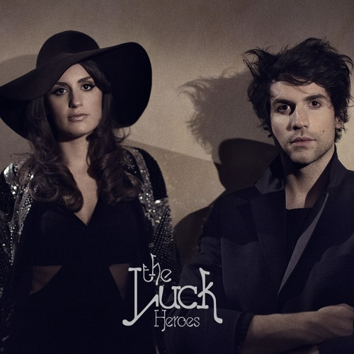 THE LUCK - Heroes