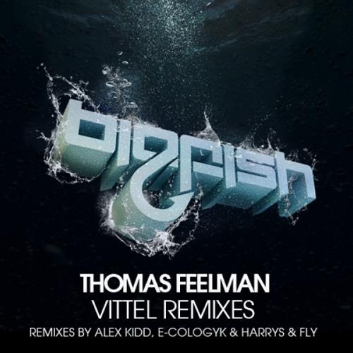 Thomas Feelman - Vittel (E-Cologyk Remix) [Big Fish Recordings] OUT NOW