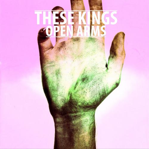 Open Arms - Single