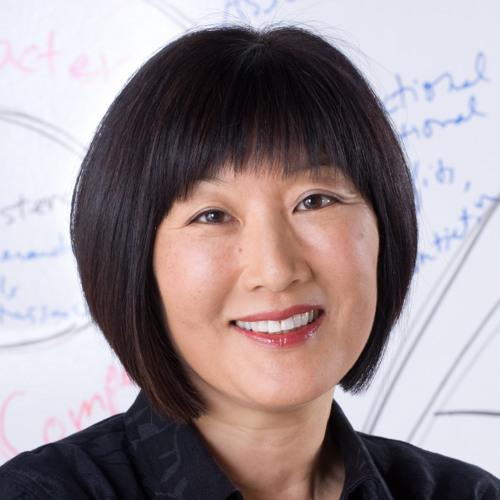 WSJ Podcast - Personal Branding (Karen Kang)