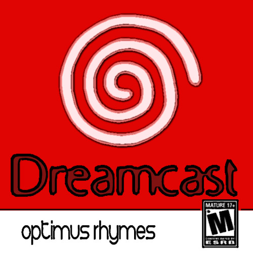 Dreamcast ft P-Rob (prod. by PGMW)