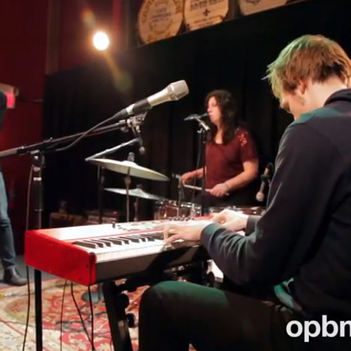 Low - Interview (opbmusic session)