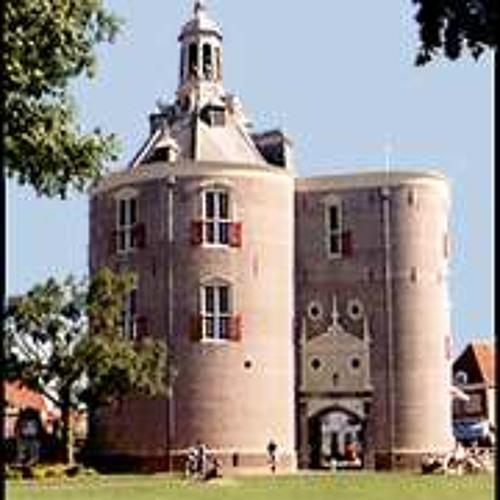 Carillon Drommedaris: Frank Meyer speelt muziek van Gerard Hengeveld