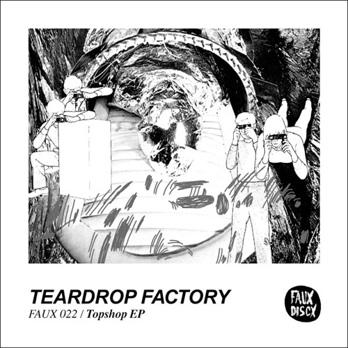 TEARDROP FACTORY – Vanity Unfair