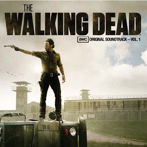 The Walking Dead (Prod. By 2-Much Productions)