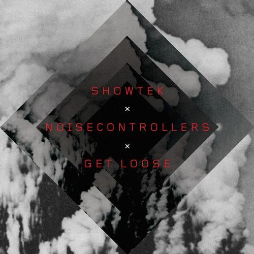Showtek & Noise Controllers - Get Loose (LSR Around The World Remix)