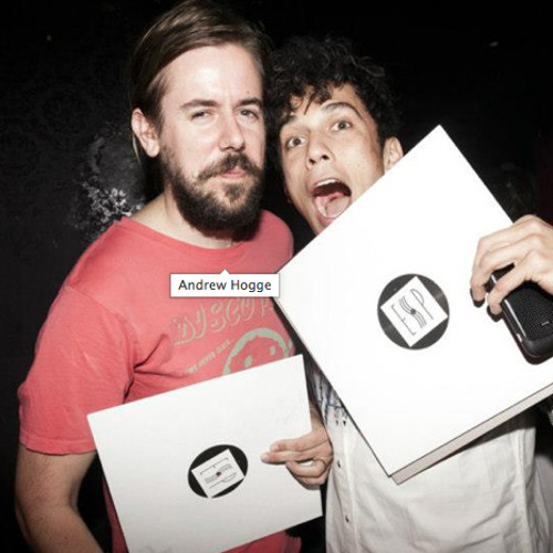 [MIX] Lovefingers - Live in Los Angeles I - A Club Called Rhonda (March 4th 2013)