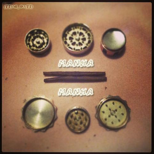 Manha Manha (Cake Mix) Feat. Wise Youth & 2L's (Galaxy Gang)