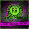 DJ DeadDancer - Preemptive Strike (Hard Dance Promo)