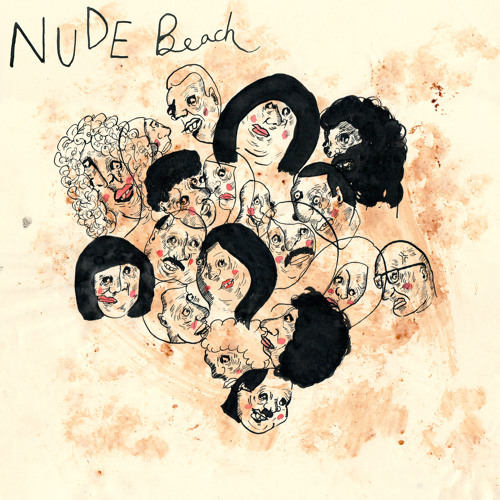 Nude Beach - What Can Ya Do